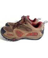 Merrell Dry Dark Earth Womens Hiking Athletic Shoes Size 8.5 US, 39 EU S... - $29.95