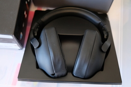Logitech G Pro Gaming Headset Missing Microphone - $34.99