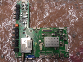 155605 E110804 Main Board From Emerson LHD32K20US LCD TV - $59.95
