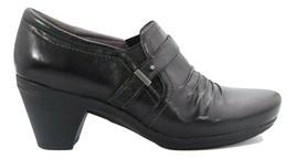 Abeo Rachel Pumps Slip On Black  Women's Size US 7 Neutral Footbed() 5694 - $70.00
