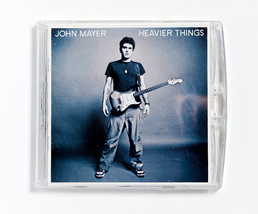 John Mayer - Heavier Things - $4.00