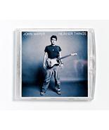 John Mayer - Heavier Things - $4.00