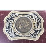 UNITED STATES  BICENTENNIAL 1776-1976  Belt Buckle - $14.03