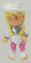 1995 Vintage Polly Pocket Doll Western Pony - P... - $7.00