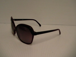 Chanel New Sunglasses Womens dark red black frame 5228 c.1339/3P 60mm authentic - $222.70