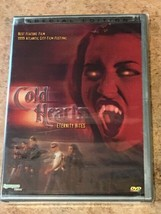 Cold Hearts (DVD, Special Edition, Amy Jo Johnson) BRAND NEW / FACTORY S... - $9.98