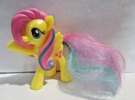 My Little Pony Friendship Magic Pinkie Pie 2014 Hasbro Toy Horse Bronies Cartoon - $9.89