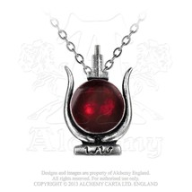 Cult of Aset Pendant by Alchemy Gothic - $19.95