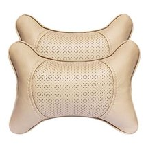 George Jimmy Fashion Decent Head Pillow Soft Neck Protection Auto Pillow... - $558,82 MXN