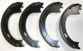 Spicer DSS752 Brake Shoe Set Raybestos 752PG Fits Ford Lincoln - $27.05