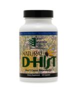 Natural D-Hist - 120 Capsules - $39.80