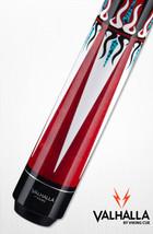 New VA601 Pro Taper Valhalla Viking Cue Billiard Pool Stick Lifetime Warranty - $164.99+