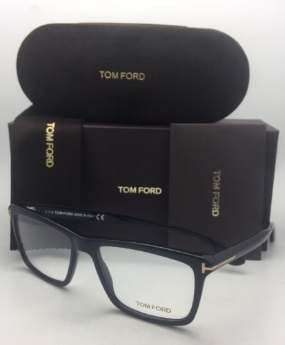 651c81f58bd8 Brand New TOM FORD Eyeglasses TF 5407 001 and 50 similar items. 12