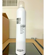 L'oreal Tecni Art EXTREME LACQUER Hairspray 10.2oz - SAME DAY SHIPPING! - $22.90