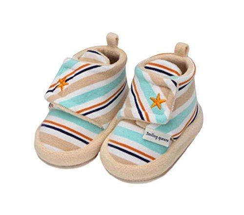 2 Pairs of Shoes Colth Shoes Cotton Shoes Toddler Shoes for Autumn and Winter