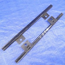 Rear Window Channel Set 1949-1950 Ford & Mercury SEDAN Left & Right C351... - $99.99