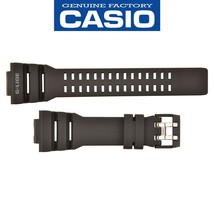 CASIO G-SHOCK Watch Band Strap GBX-100-1 Original Black Rubber - $49.95