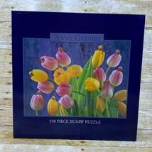 Ceaco 2000 Anne Geddes 'Tulip babies' 550 Piece Puzzle No. 2312-11 NIB SEALED! - $24.99