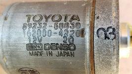 Lexus LS400 Steering Wheel Telescopic Adjustment Motor 89232-50030 image 3
