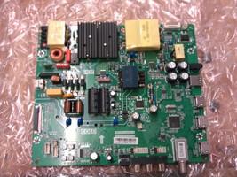 * S8SW353BC010012 Main Board From Insignia NS-50DF710NA19 Rev B Lcd Tv - $73.95