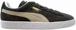 Puma Suede Classic+ Sleepe Gray-White 352634 66 Men's Size 8.5 - $81.00