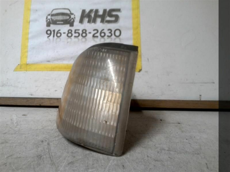 Primary image for Passenger Corner/Park Light Park Lamp-turn Signal Fits 87-93 MUSTANG 201414