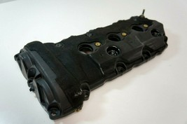 10-2013 cadillac cts right engine head valve cover passenger side - $65.33