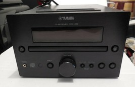 Yamaha CD Receiver CRX-332  For repair of Parts - $14.50