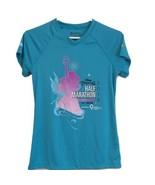 Champion x Disney Princess Half Marathon 2019 Women's Shirt Running Dri ... - $9.99