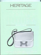 Heritage Auctions Catalog Spring Luxury April 2012 New York  - $34.65