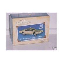 Hallmark Ornament 2004 1966 Oldsmobile Toronado Coupe - $4.26