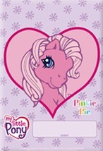 My Little Pony Plastic Treat Bags Party Favors 8 Ct Birthday Supplies - $2.92