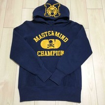 mastermind Japan × Champion Hoodie Men's Size : S Length 65cm  Width 48 cm - $277.20