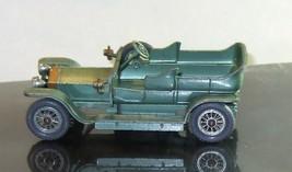 Vintage Lesney Models of Yesteryear 1907 Rolls Royce Silver Ghost  - $1.90
