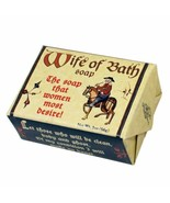 Chaucer The Wife Of Bath Soap Bar The Soap That Women Most Desire! NEW U... - $3.99