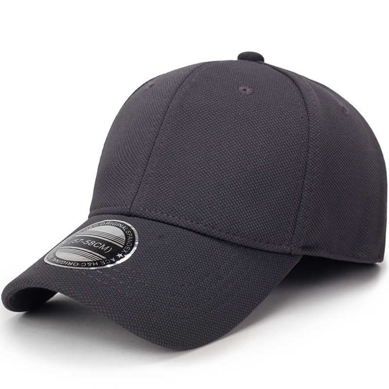 High quality baseball cap men snapback hats caps men flexfit fitted closed full cap women gorras