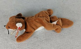 Ty Beanie Babies Sly the Fox Stuffed Animal Plush - $7.56