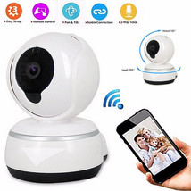 Wireless WIFI HD720P Record Camera Video Surveillance Security Network Baby - $79.34