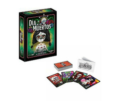 Day of the Dead Día De Los Muertos Card Game by Ultra Pro - $19.80