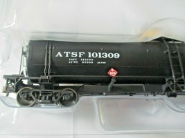 American Limited # 1840 Santa Fe GATC Tank Car As Delivered #101309 HO Scale image 2