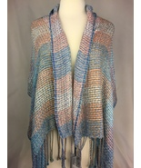 Handwoven Scarf  - $130.00