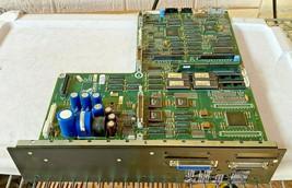 Zebra 90Xi 140Xi 170Xi Industrial Printer Mainboard MotherBoard 46702 Parallel  - $54.44