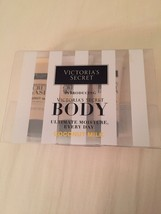 Victoria's Secret Body Ultimate Moisture Travel Gift Set Stocking Stuffer - $14.88