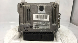 2013-2018 Ford Focus Engine Computer Ecu Pcm Ecm Pcu Oem Fm5a-12a650-adb 21065 - $113.17