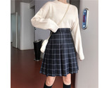 Black plaid knee 3 thumb155 crop