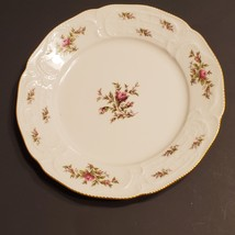 "Classic Rose Rosenthal Group Germany Lunch Plate  7 3/4"" - $12.00"