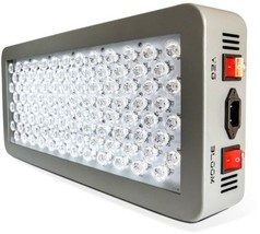 Advanced Platinum Series P300 300w 12-band LED Grow Light - DUAL VEG/FLOWER - $555.97