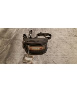 BLACK MOUNTAIN TERRAIN WAIST PACK - NEW WITH TAGS - $9.99