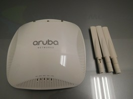 Aruba AP-224 APIN0224 802.11n/ac Dual Band Wireless Access Point  - $59.35