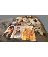 """VINTAGE MADONNA VARIOUS PICS 8""""X11"""" - $5.00"""